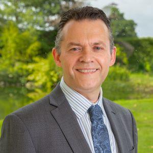 Peter Black ACIB, AMCT, MBA