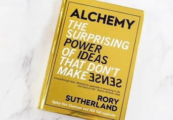 front cover of book Alchemy