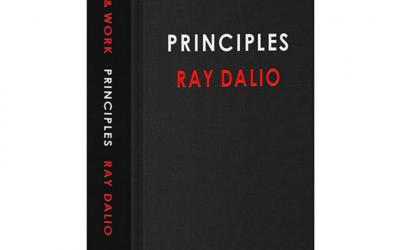 Ray Dalio – Principles