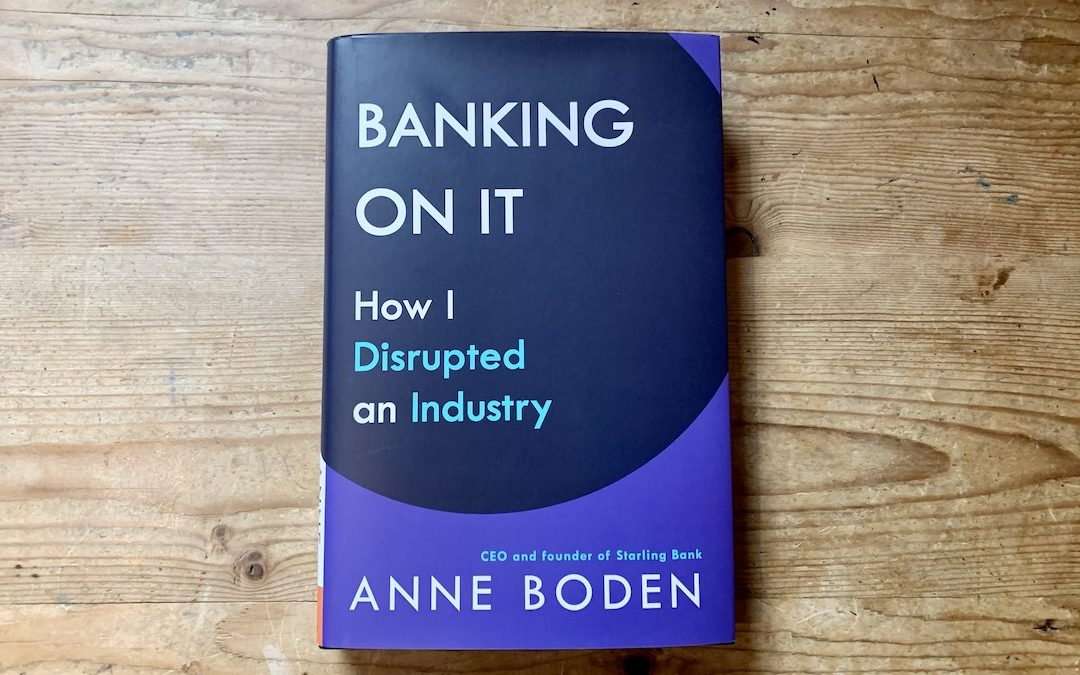 Banking On It Book Review