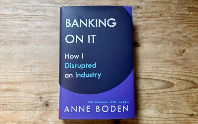 Banking On It – A Book Review