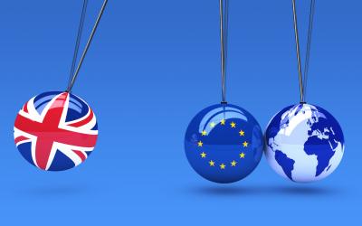 Trade post Brexit
