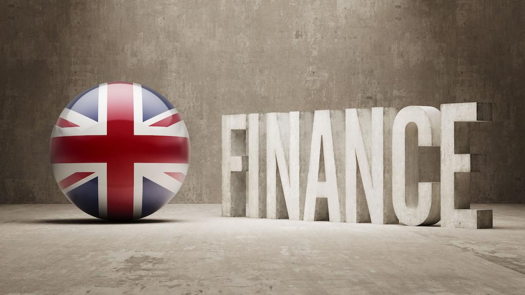 UKEF and Trade Finance