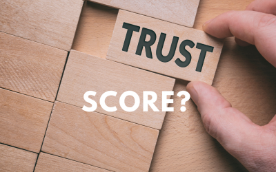 What's Your Trust Score