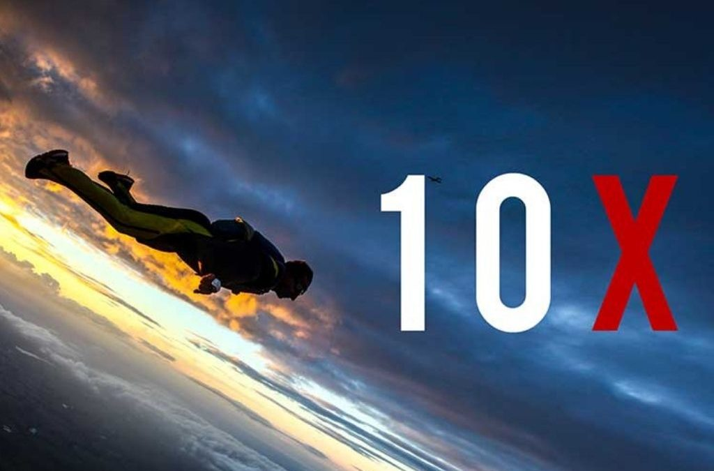 10X Book Review